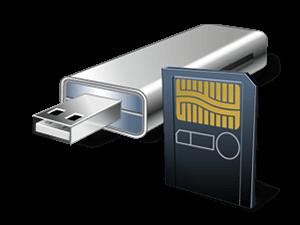 Odzyskiwanie danych z pen drive pamięci przenośnych